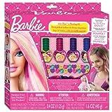 Fashion Angels Barbie Hair Chox and Beading Kit