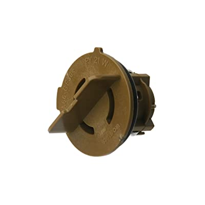 URO Parts 63117159571 Turn Signal Bulb Socket: Automotive