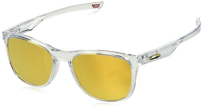 Oakley Trillbe X, Gafas de sol para Hombre, Transparente 52 ...