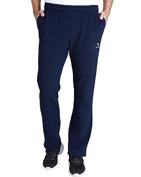 CAMEL CROWN Pantalon de survêtement avec Poche Homme pour Bas Jogging  Jogger Sport Running Gym Yoga a18f20e1ea3