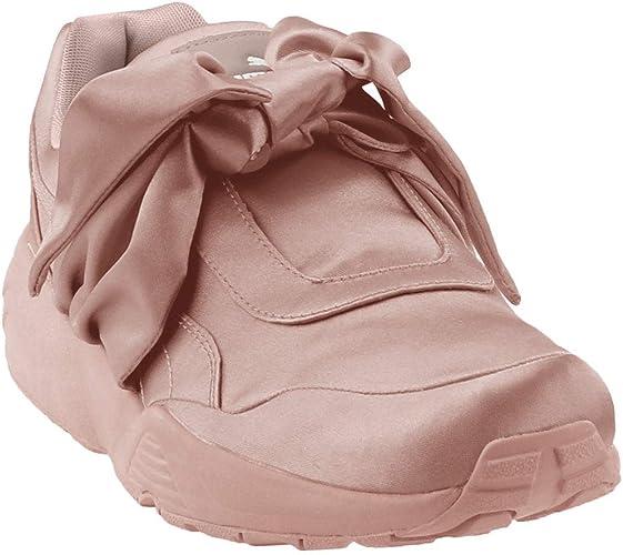 PUMA Women's Fenty x Bow Trinomic Sneakers