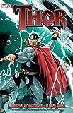 #8: Thor by J. Michael Straczynski Vol. 1 (Thor (2007-2011))