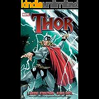 Thor by J. Michael Straczynski Vol. 1 (Thor (2007-2011))