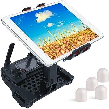 Tablet IPAD Mount Holder Supporto esteso per DJI MAVIC PRO controller remoto