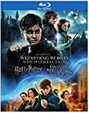 Wizarding World 9-Film Collections (BD) [Blu-ray]