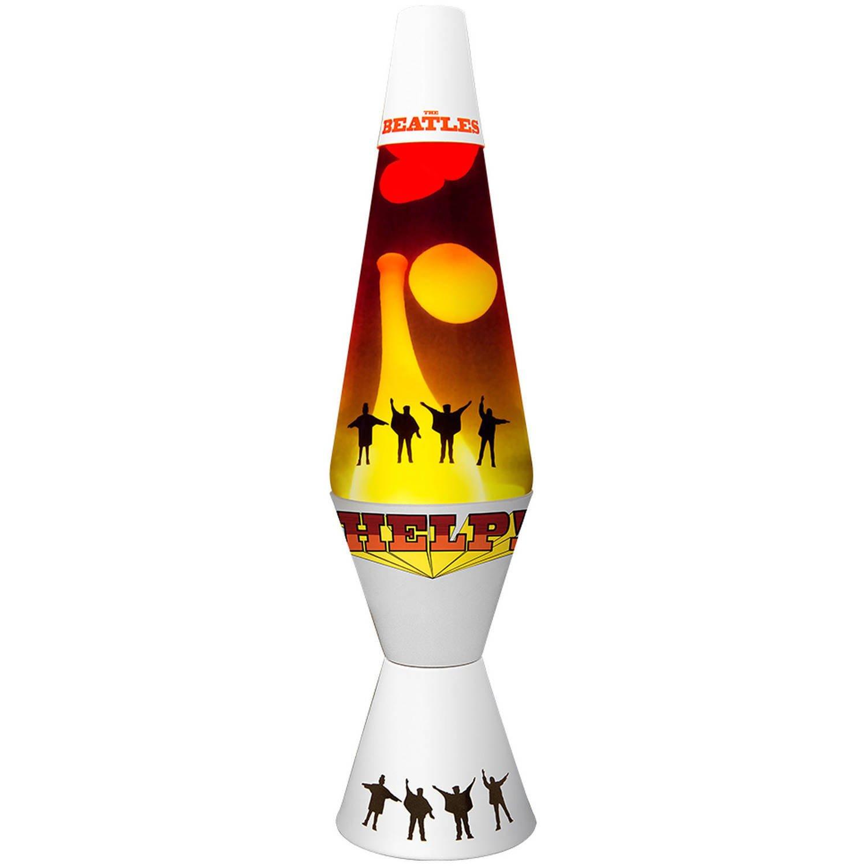 Lava Lamp The Beatles Lamp - Rubber Soul 21690400UK