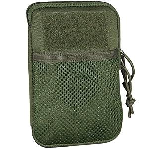 Viper Operators Pouch Olive Green