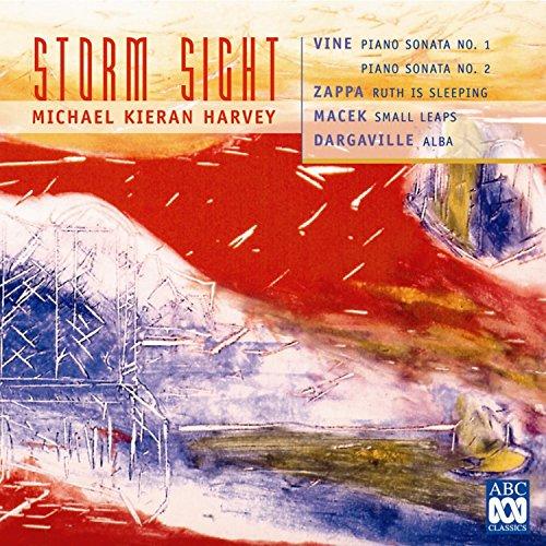 Vine: Piano Sonata No.1 - - One Sight Australia