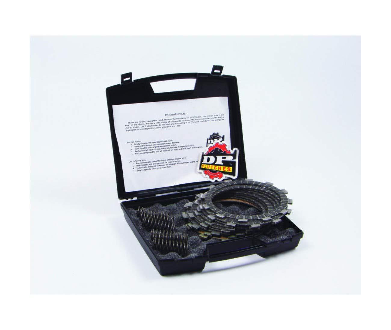 KIT EMBRAYAGE DP HAUTE PERFORMANCE-DPSK229 YAMAHA 1000 FZR EXUP-93//95