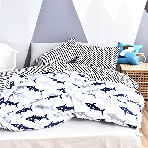 shark bed covers - 6