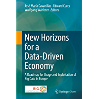 New Horizons for a Data-Driven Economy: A Roadmap for Usage and Exploitation of Big Data in Europe (English Edition)