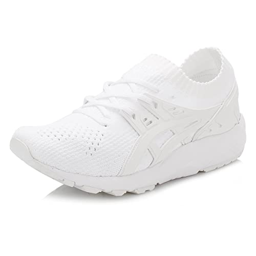 huge selection of 54af3 4c39c ASICS Gel-Kayano Trainer Knit, Men's Runnning/Training Shoes