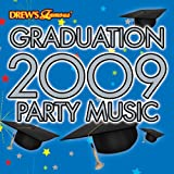 Graduation 2009 Party Music CD