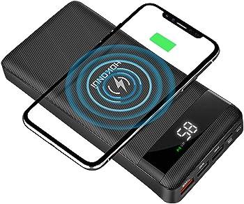 Hokonui 20000mAh Portable Power Bank