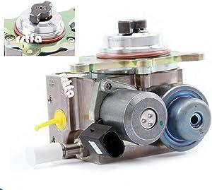 RSTFA Turbocharged High Pressure Fuel Pump for BMW MINI Cooper S R55 R56 R57 R58 R59 N14 Engine 13517573436