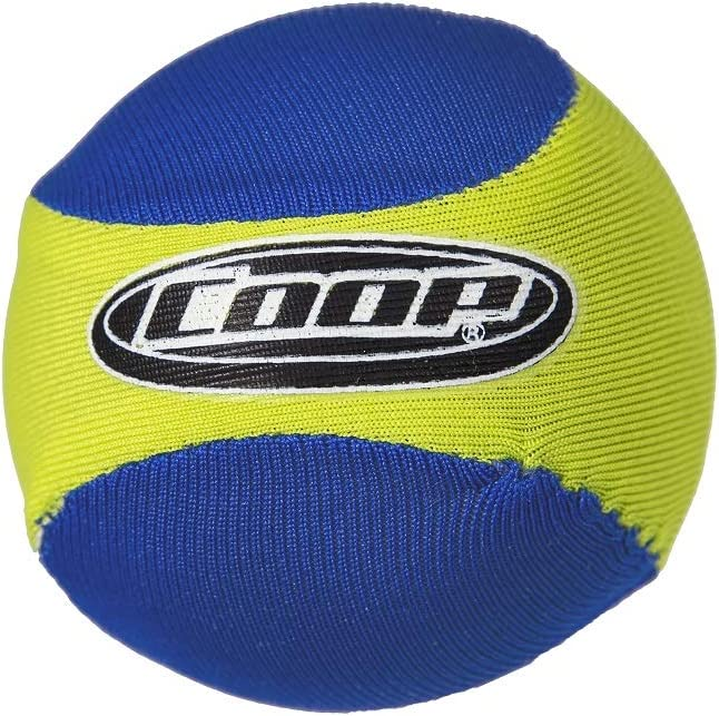 Outdoor Pool Toy Hype Aqua Red COOP Hydro Waterproof Volleyball