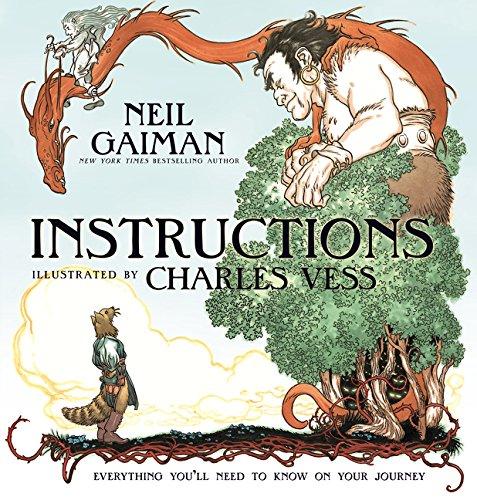 Instruction Book - 1