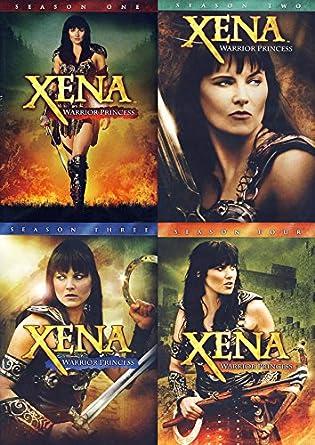xena warrior princess season 1 episode 21