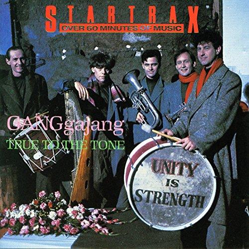 Gangajang - Australias Ultimate Songs (Disc 3) - Zortam Music