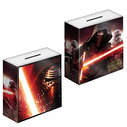 Star Wars Monedero, SW-ES-MK5: Amazon.es: Equipaje