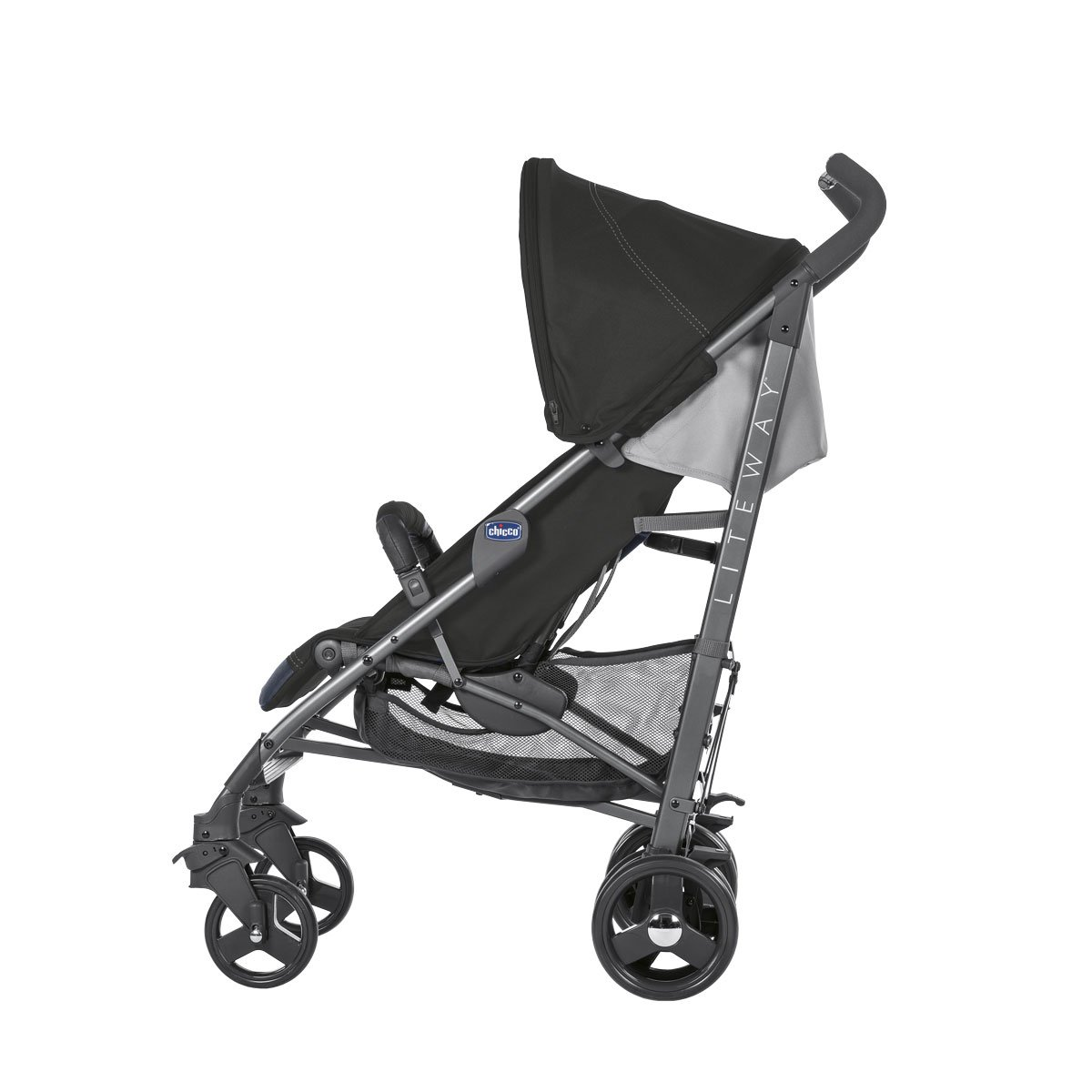 India Ink Chicco Buggy Lite Way3