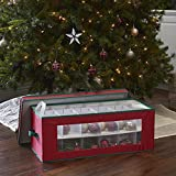 Household Essentials 551RED Large Christmas Tree
