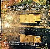 img - for Landmarks & Legacies: Exploring Historic Delaware book / textbook / text book