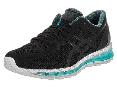 size 40 4540a 5d924 ASICS Mens Gel-Quantum 360 Running Shoes