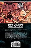 Battlestar Galactica (Classic): Folly of the Gods (Battlestar Galactica (Dynamite))