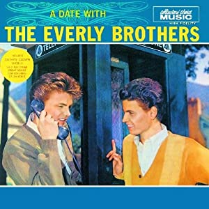Everly Brothers Date With The Everly Brothers Amazon
