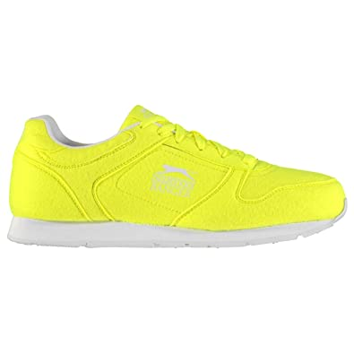 Slazenger Mens Banger Classic Trainers: Amazon.co.uk: Shoes