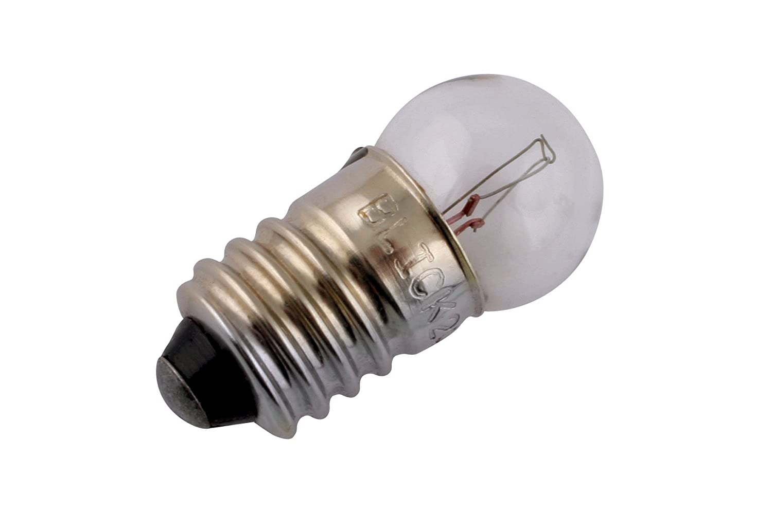 12 V 21//5 W Connect Workshop Consumables 30545 Lucas Stop and Tail Bulb SBC OE380 Set of 10
