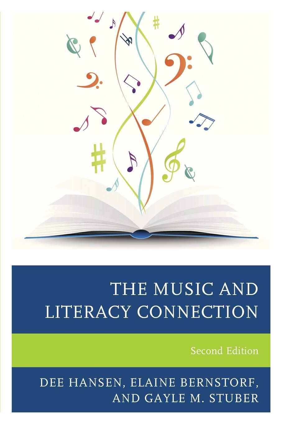 The Music and Literacy Connection: Amazon co uk: Dee Hansen