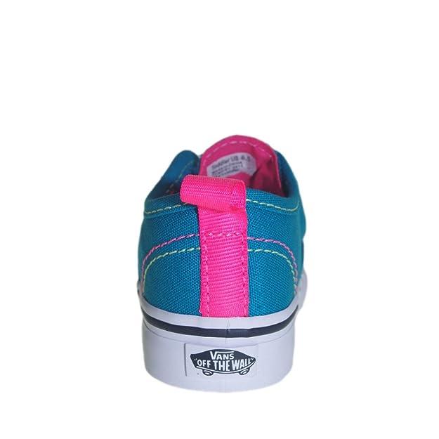 VANS Kids - Sneaker AUTHENTIC V - iridescent pop capri, Gr??e:26.5