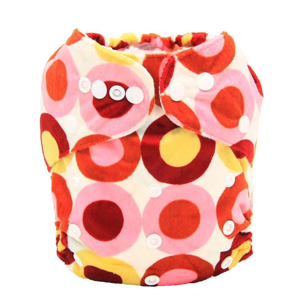 Baby Cloth Nappy, amazingdeal Baby Washable Anti-Leak Waterproof Adjustable Diaper Cover