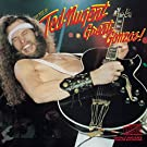 Great Gonzos- The Best Of Ted Nugent