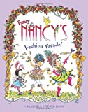 Fancy Nancy's Fashion Parade! Reusable Sticker Book, Jane O'Connor, 0061236012