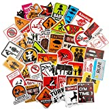 Best Hard Hat Stickers - Funny Hard Hat&Helmet Stickers,Funny Decals Construction,Electrician,Oilfield,Fire Crew, Mechanic Review