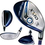 Xxio Mens Xxio9 Hybrids Mp900 Graphite 4 Regular Right 21.0