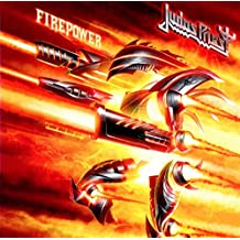 Firepower (+ Audio CD)