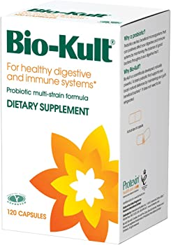 Bio-Kult Advanced Probiotic Multi-Strain Formula 120 Capsules