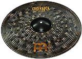 "Meinl Cymbals CC22DACR Classics Custom Dark 22"" Crash Ride Cymbal"
