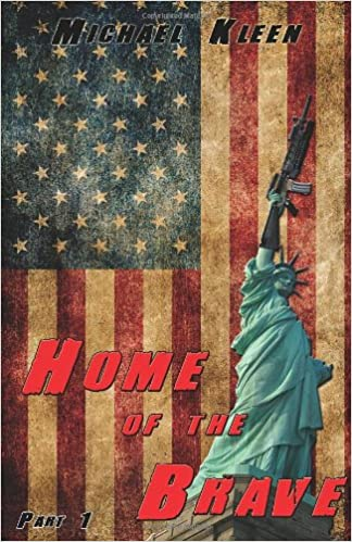 Home of the Brave, Part 1: A Rope of Sand