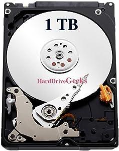"1TB 2.5"" Laptop Hard Drive for HP 2000 Notebook 2000-2b80DX, 2000-2b89WM, 2000t-2b00, 2000z-2b00, 2000-2c07CA, 2000-2c10DX"