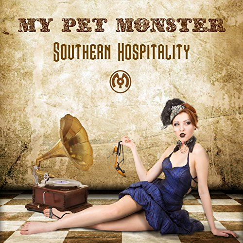 Southern Hospitality: Southern Hospitality By My Pet Monster On Amazon Music