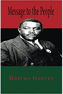 Opinions the marcus pdf philosophy of and garvey
