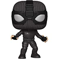 FUNKO POP! SPIDER-MAN: Far From Home - Spider-Man (Traje invisible)