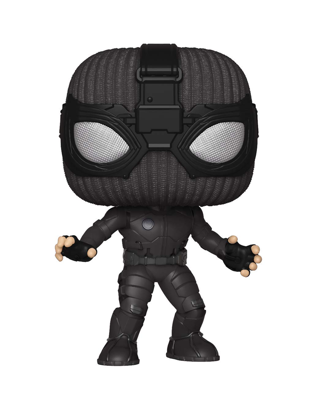 Funko Pop Marvel Spider Man Far From Home Spider Man Stealth Suit