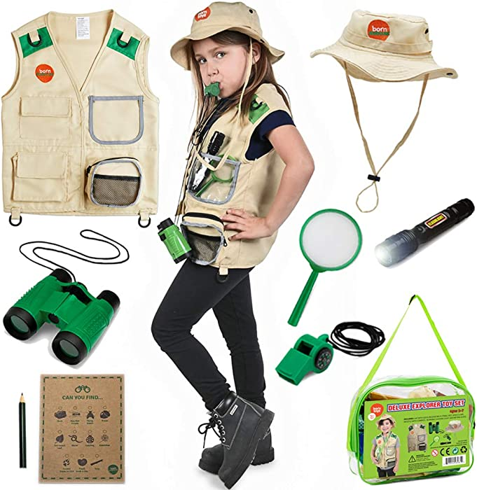 Top 10 Nature Costume For Kids