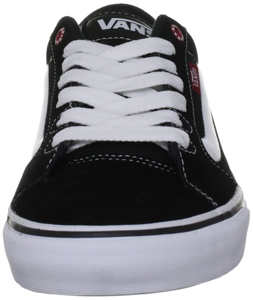 5f7de07bcf11d6 Vans FAULKNER Herren Sneakers  Amazon.de  Schuhe   Handtaschen